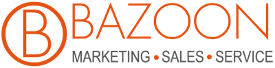 Bazoon Marketing en Sales Services